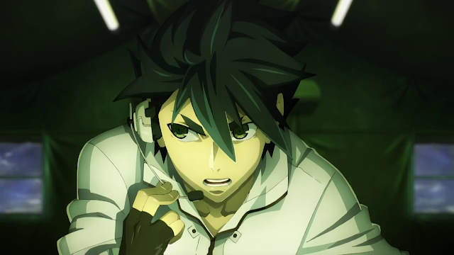 "God Eater Returns March 5th 2016 - "" Meteorite Arc "" Trailer"