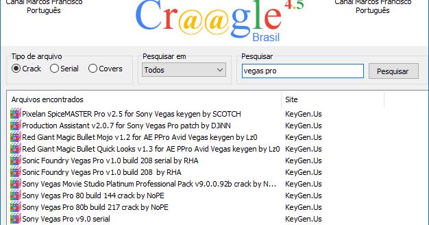 BAIXAR CRAAGLE 1.8