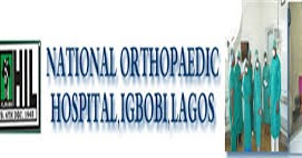 Image result for The National Orthopaedic Hospital, Igbobi