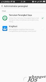 Cara Menghapus Aplikasi Android yang Sulit Untuk Dihapus