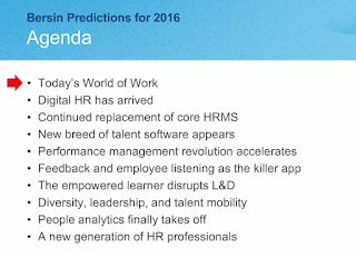 HR прогнозы 2016 от Берзина