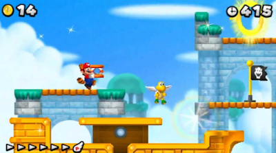 Super Mario Bros 2 Released Apk Mod Terbaru