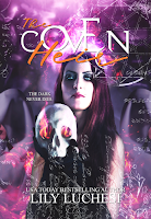 THE COVEN HEIR by Lily Luchesi