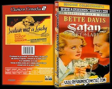 Satan Met a Lady [1936] descargar y online V.o.s.e, español de España megaupload 1 links