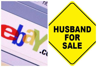 Husband For Sale - wife