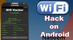 How To Hack Wifi Password On Android{No Root}