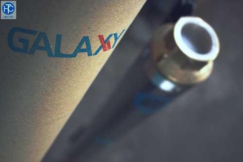 Máy bơm nước hỏa tiễn GALAXY giúp tiết kiệm 25% điện năng như thế nào