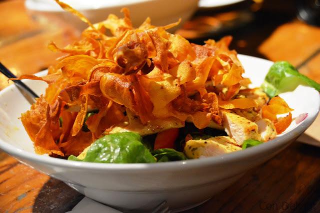 סלט סידני sydney salad
