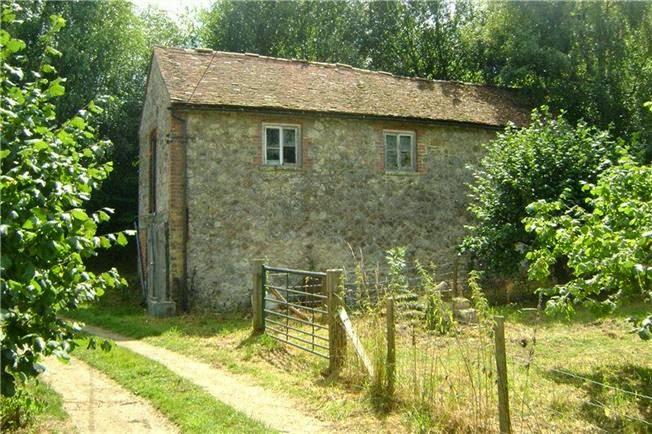 Wreck Of The Week Oast House Plus Land Near Sevenoaks Kent