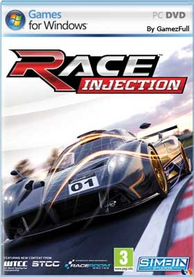 Descargar Race Injection pc español mega y google drive /