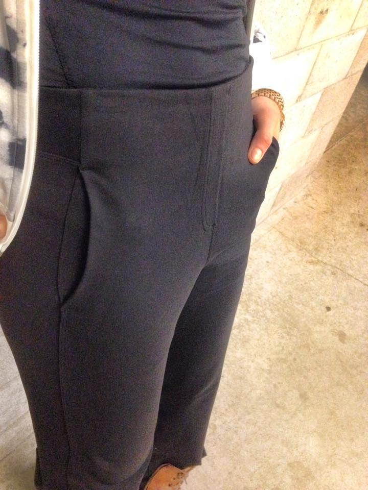 lululemon still-going-pant