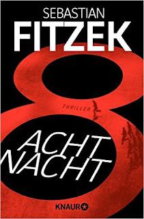 Psychothriller Rezension Leselust Blog Hetzjagd Spannung Buch