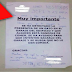 Esta ha sido la ingeniosa respuesta de dos niños a una petición de su grupo de vecinos