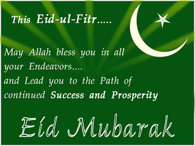 Eid mubarak 2016:may Allah bless you in all your endeavors,