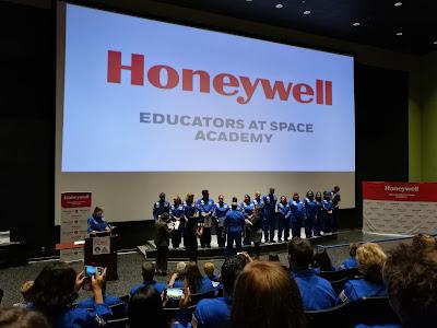 HESA 2018 : Hari 6 (Graduasi Space Camp)
