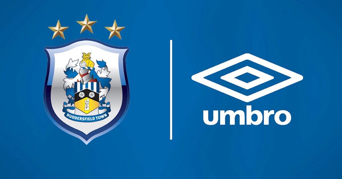 Huddersfield Sign Umbro Kit Deal Footy Headlines