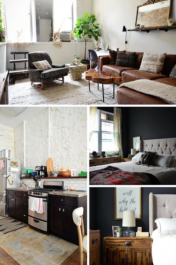 apartamento-pequeño-New-York