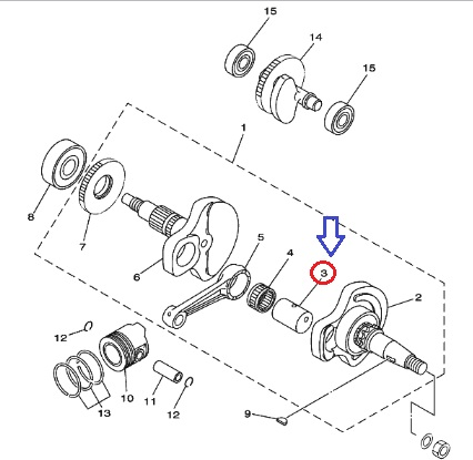 boz gendhut: Jual Part Motor Klasik