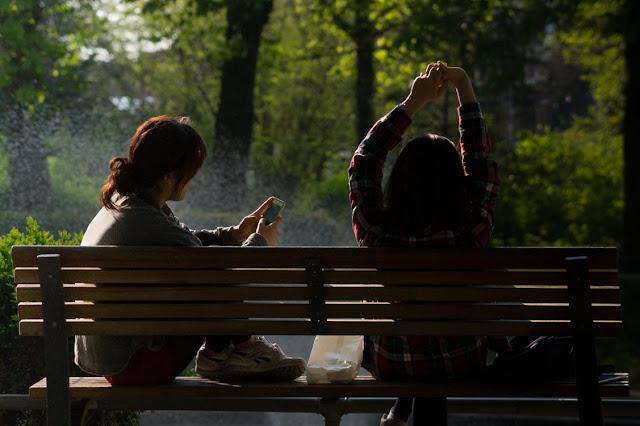 Insta Lie: Social media vs. reality