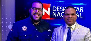 """Víctor Gómez Casanova: """"Pesadilla de Leonel es enfrentar a Danilo en las primarias del PLD"""""""