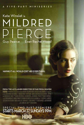 Mildred Pierce (Miniserie De TV) 2011 DVD R2 PAL Spanish