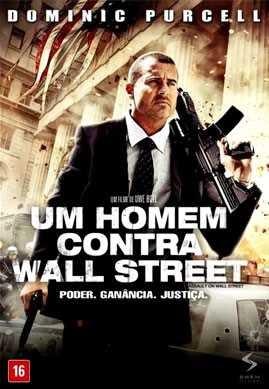 Um Homem Contra Wall Street Dublado