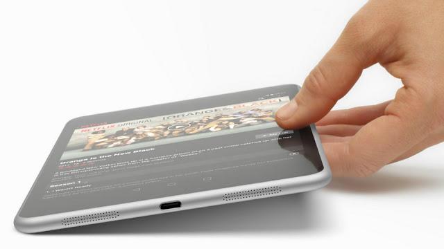 Nokia sắp ra mắt máy tính bảng mới, đã có điểm Benchmark, chip Snapdragon 835