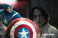 Ray Sahetapy Dalam Captain America : Civil War