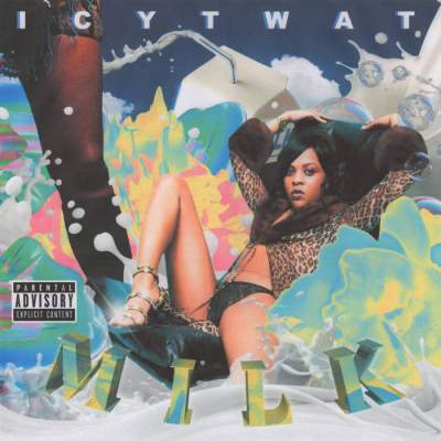 ICYTWAT - Milk -  Album Download, Itunes Cover, Official Cover, Album CD Cover Art, Tracklist