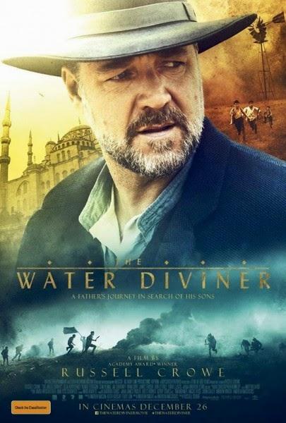 The Water Diviner จอมคนหัวใจเทพ [HD]