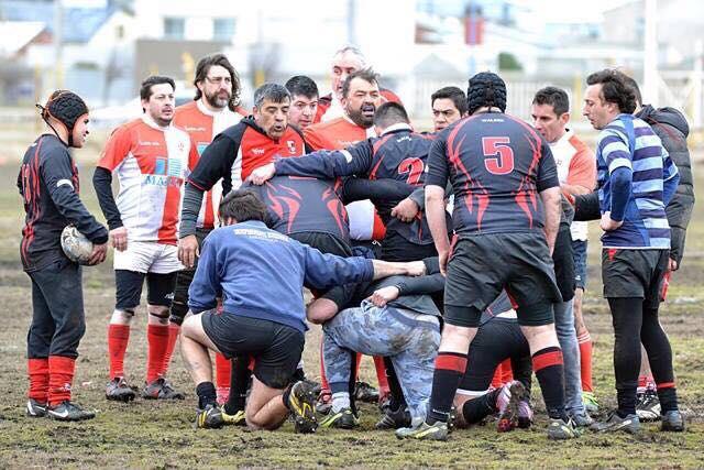 Turú Rugby Club jugó a pesar de la suspensión