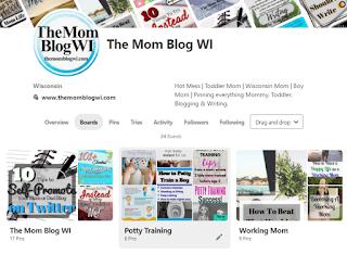 Potty Training Adventures With The Mom Blog WI | Toddlers & Potty Training | #Toddler #Parenting #TheMomBlogWI #Blogging #MomLife #MindfulParenting #Independence #Encouragement #PottyTraining