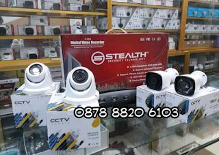 Pasang CCTV kelapa gading-paket pasang CCTV murah KELAPA GADING