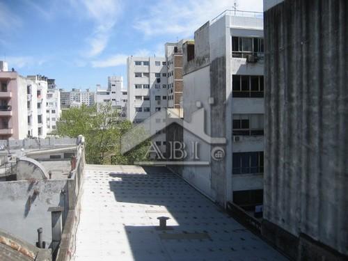 Alquiler temporario apartamento 1 dormitorio Centro