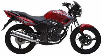 Gambar Harga Pasaran Motor Honda Bekas Second