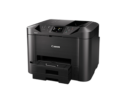 Canon MAXIFY MB5410 Drivers Downloads