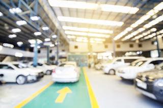 Claves para mejorar la rentabilidad del taller de reparación de vehículos