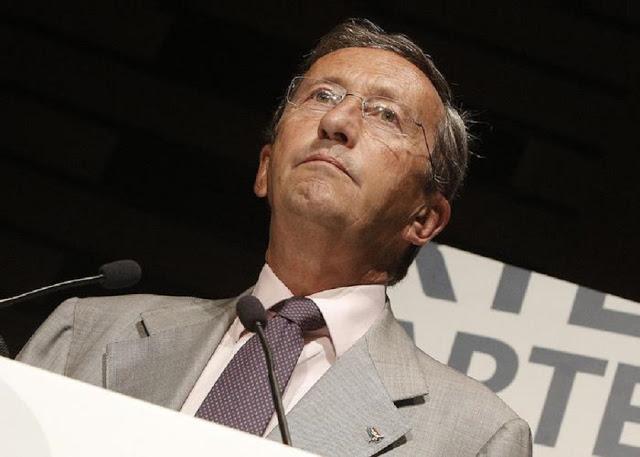 Sequestrato 1 milione di euro a Gianfranco Fini