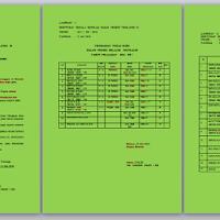 Download Contoh Format SKBM Semester Genap TP 2016/2017