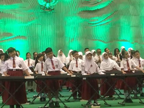 Yamaha Musik Indonesia dukung PPK