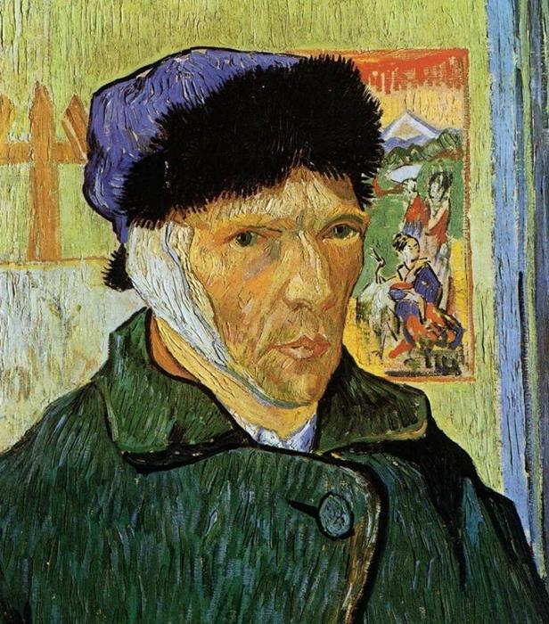 10 Ciekawych Faktow Z Zycia Vincenta Van Gogha Ktore Warto Znac Minerva