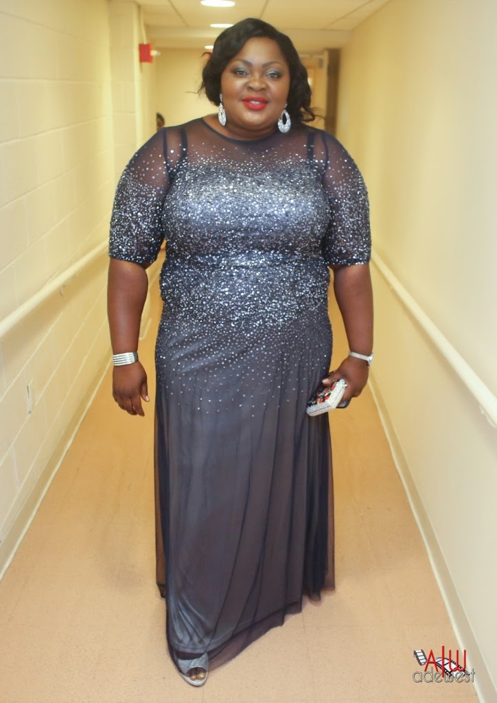 P67A0153 Red carpet photos from 2014 Nigeria Entertainment Awards