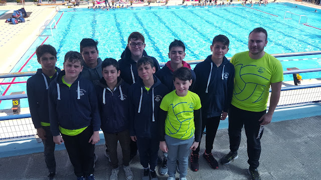 Σε τουρνουά προετοιμασίας συμμετείχε η ομάδα Μίνι  Παίδων του Ν.Ο. Ναυπλίου