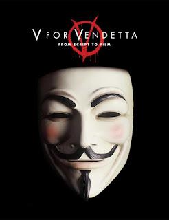 فيلم V for Vendetta 2005 مترجم