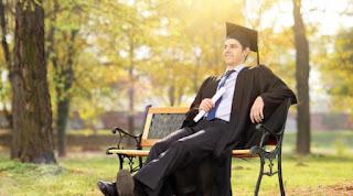 Kamu Kuliah di Jurusan Ini? Siap-siap dapat Lowongan Kerja Luar Negeri