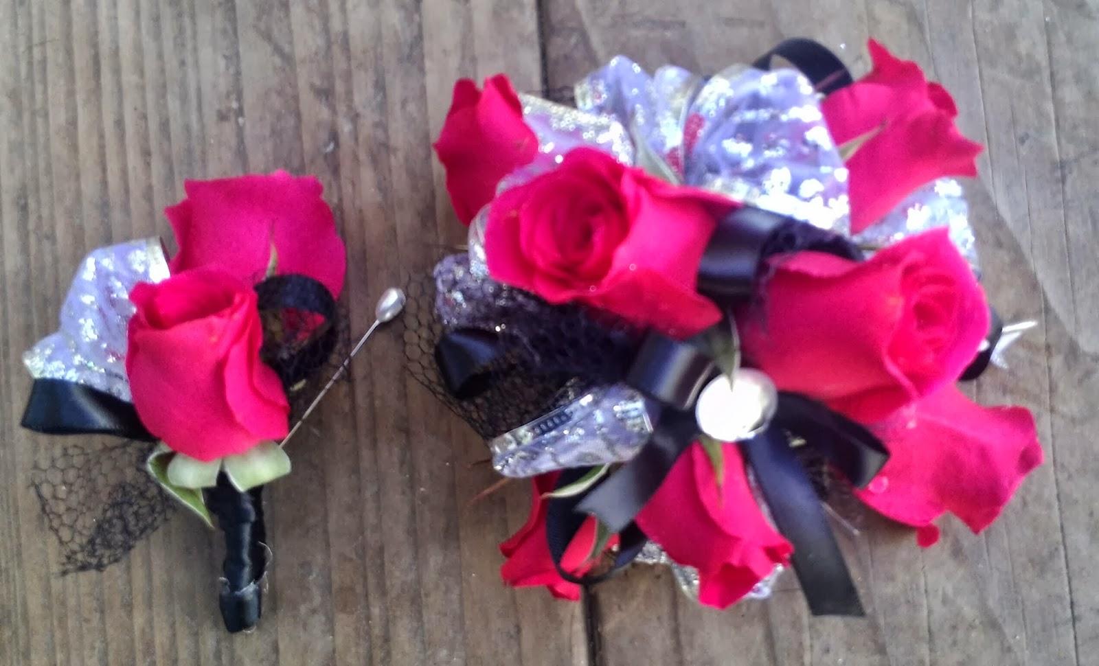 beckys blossoms september 2013