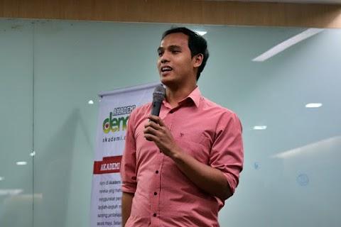 Prof Hariz Internet Marketing by PolicyStreet