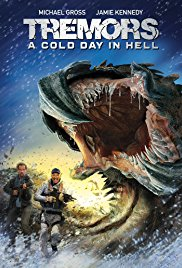 Watch Tremors: A Cold Day in Hell Online Free 2018 Putlocker