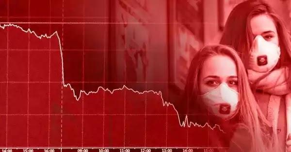 Η πρώτη φορά στην Ιστορία που η παγκόσμια οικονομία θα «σβήσει» χωρίς πόλεμο! - Τι θα γίνει στην Ελλάδα