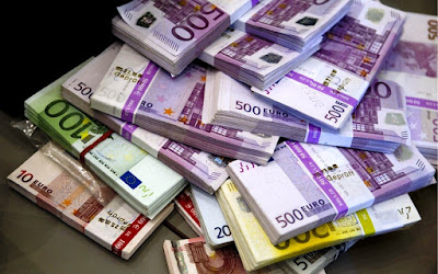jasa jual beli valuta asing DKI Jakarta - Jabodetabek